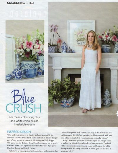 Garden & Home Magazine January 2016